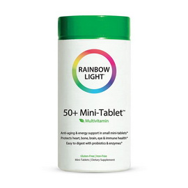 50+ Mini-Tablet (90 mini-tabs)