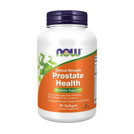Prostate Health (90 softgels)