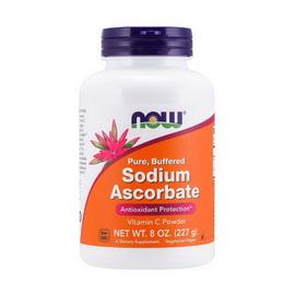 Pure Buffered Sodium Ascorbate (227 g)