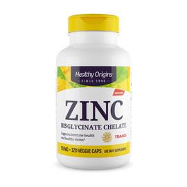Zinc 50 mg (120 veg caps)