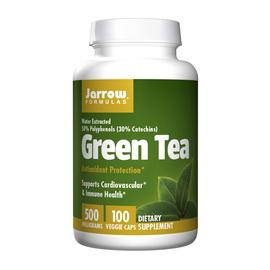Green Tea 500 mg (100 veg caps)