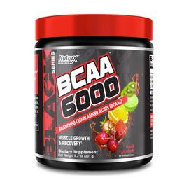 BCAA 6000 (225-255 g)
