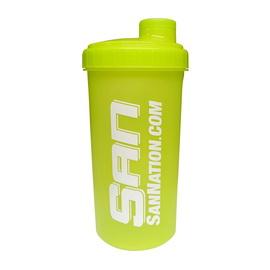 Shaker SanNation.com Green (700 ml)