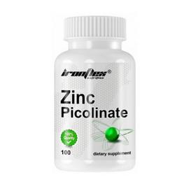 Zinc Picolinate (100 tabs)
