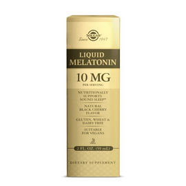 Liquid Melatonin 10 mg (59 ml)