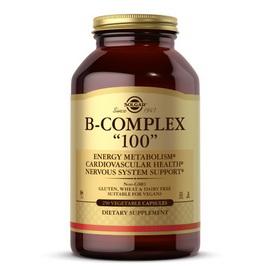 "B-Complex ""100"" (250 veg caps)"