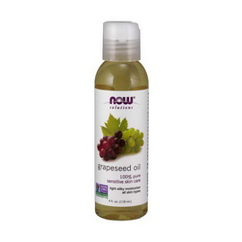 Grapeseed Oil Pure (118 ml)