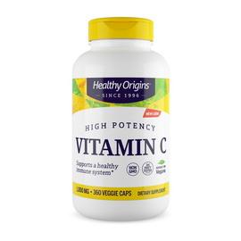 Vitamin C 1000 mg (360 veg caps)