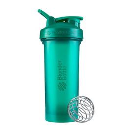 Blender Bottle Classic Emerald Green (828 ml)