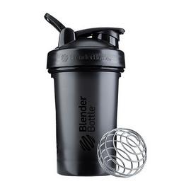 Blender Bottle Classic Black (600 ml)