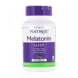 Melatonin 5 mg (60 tabs)