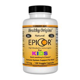 EpiCor for Kids 125 mg (150 veg caps)