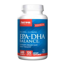 EPA-DHA Balance (120 softgels)