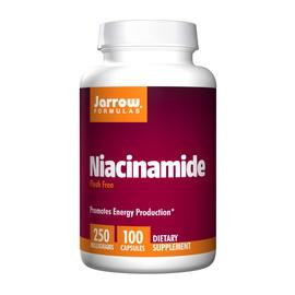Niacinamide 250 mg (100 caps)
