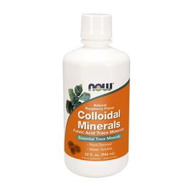 Colloidal Minerals Raspberry (946 ml)