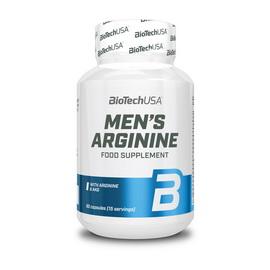 Men`s Arginine (90 caps)