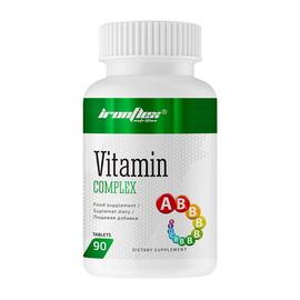 Vitamin Complex (90 tabs)