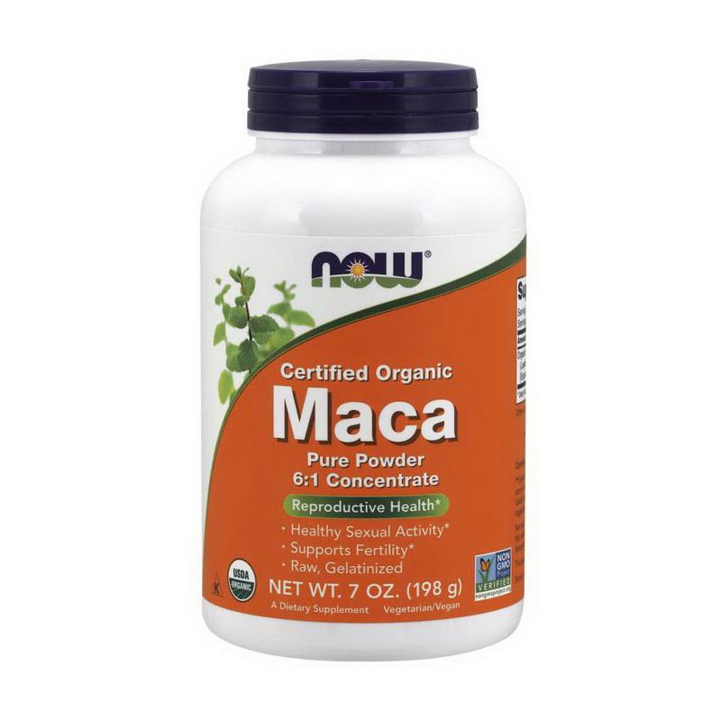 Maca Pure Powder (198 g)