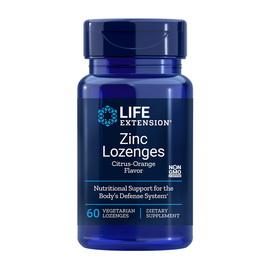 Zinc Lozenges (60 veg lozenges)