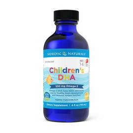 Children's DHA 530 mg Omega-3 (119 ml)
