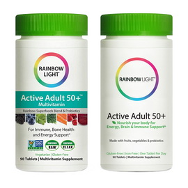 Active Adult 50+ (90 tabs)
