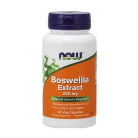 Boswellia Extract 250 mg (60 veg caps)