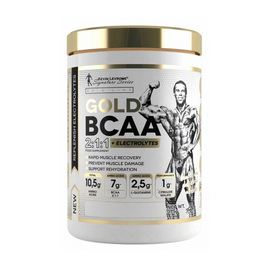Gold BCAA 2:1:1 + Electrolytes (385 g)