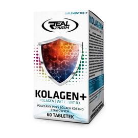 Kolagen+ (60 tabs)
