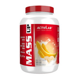 Mass Up (2 kg)