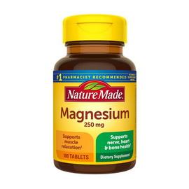 Magnesium 250 mg (100 tabs)