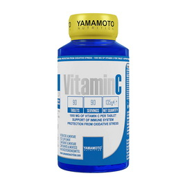 Vitamin C 1000 mg (90 tabs)