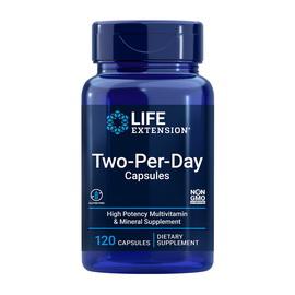 Two-Per-Day Capsules (120 caps)