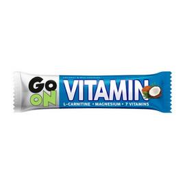 Vitamin Bar Coconut & Milk Chocolate (1 x 50 g)