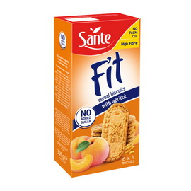 Fit Cereal Biscuits (300 g)
