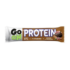 Protein Bar Cocoa & Chocolate (1 x 50 g)