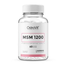 MSM 1200 (60 caps)
