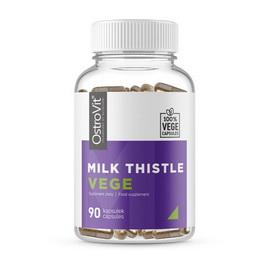 Milk Thistle Vege (90 caps)