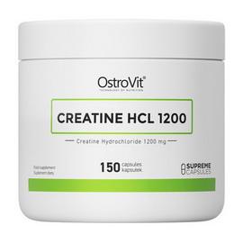Creatine HCl 1200 (150 caps)