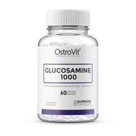 Glucosamine 1000 (60 caps)