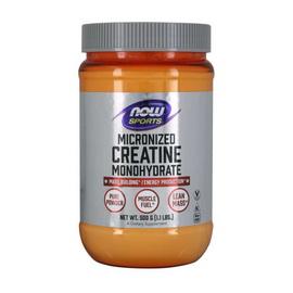 Micronized Creatine Monohydrate (500 g)