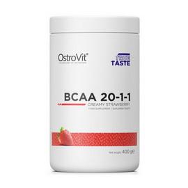 BCAA 20-1-1 (400 g)