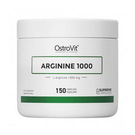 Arginine 1000 (150 caps)