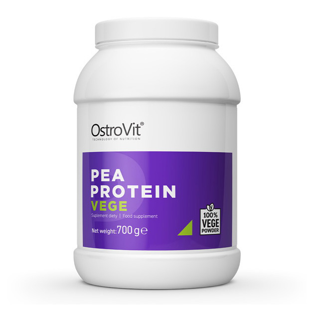 Pea Protein Vege Natural (700 g)