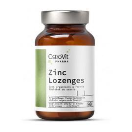 Zinc Lozenges (90 lozenges)