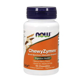 ChewyZymes (90 chew tabs)
