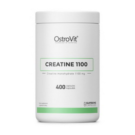 Creatine 1100 (400 caps)