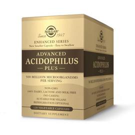 Advanced Acidophilus Plus (120 veg caps)