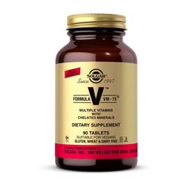 Formula V VM-75 (90 tabs)