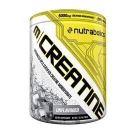 Micronized Creatine Unflavored (300 g)