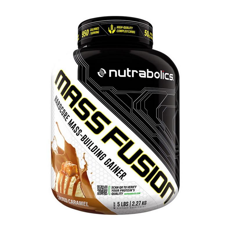 Mass Fusion 2.0 (2,27 kg)